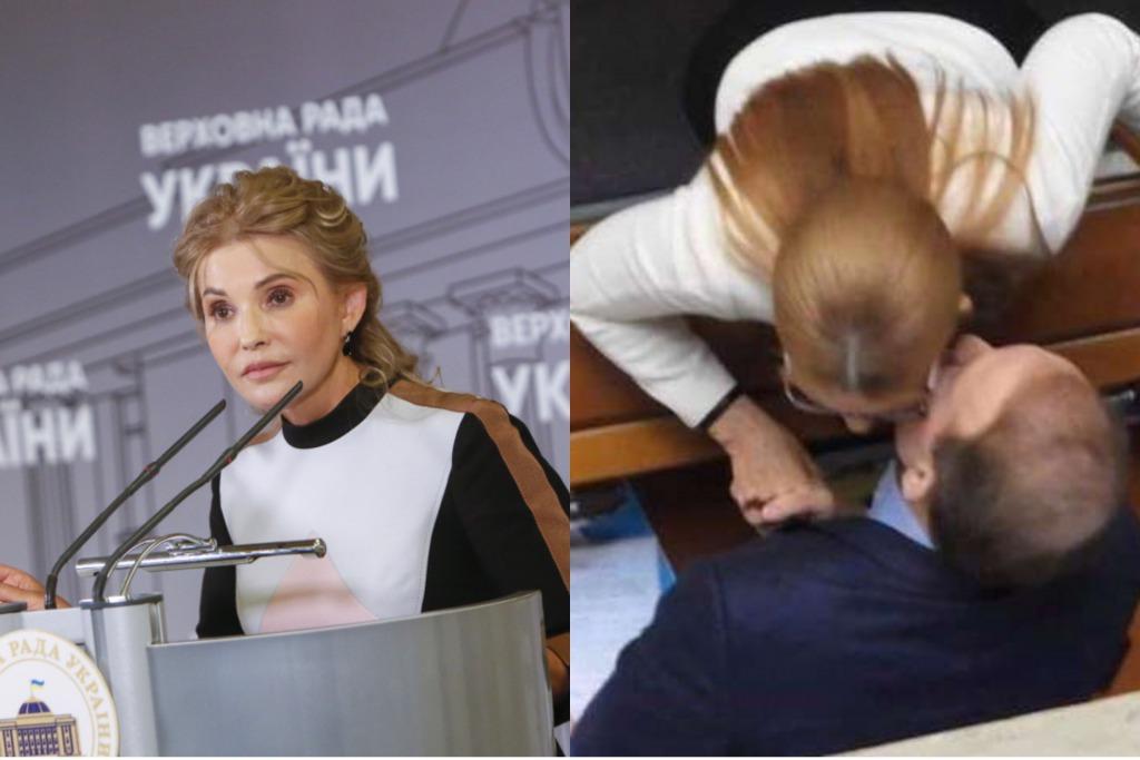 Только что! Тимошенко загнали в угол — После Медведчука. Никто не ожидал — это крах. Леди Ю предала!
