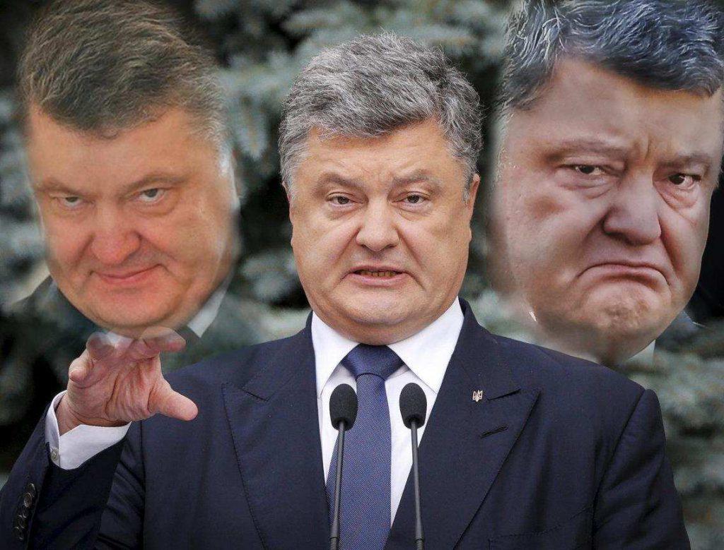 Только что! Порошенко испугался — «Гетьман» побледнел. Зеленский не остановится — Не только Медведчук, достанет всех!