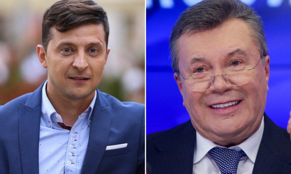Срочно! Произошло невероятное, Янукович потирает руки — «Витя может выйти». Украинцы разъяренные — отобрать