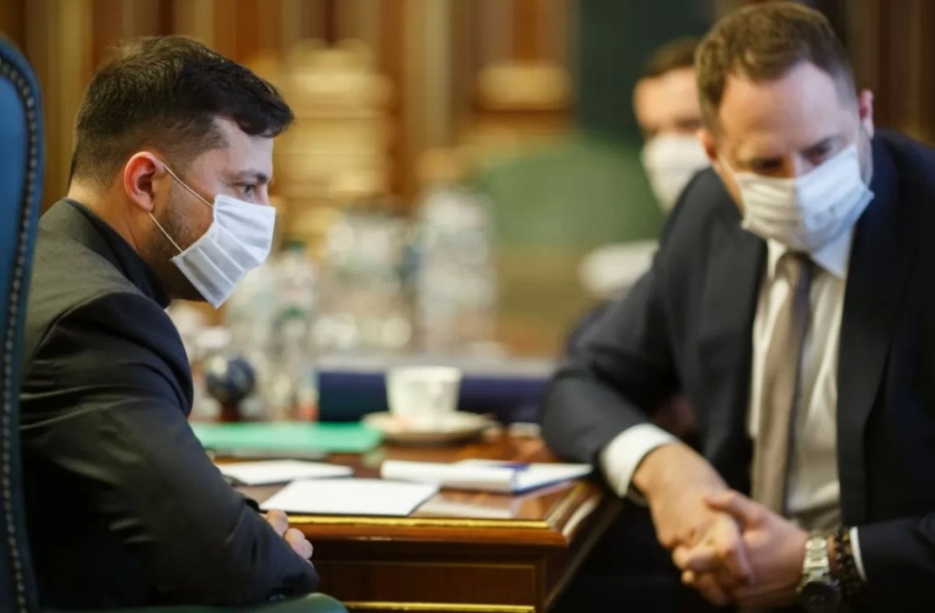 Выполнил задание! Ермаку удалось — важные переговоры: Зеленский поднял ставки — прекратить!