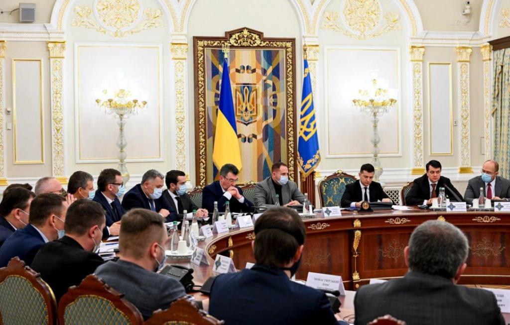 Уже завтра! Срочное СНБО — Зеленский созывает. На вечер — никто не ожидал, украинцы в ожидании!