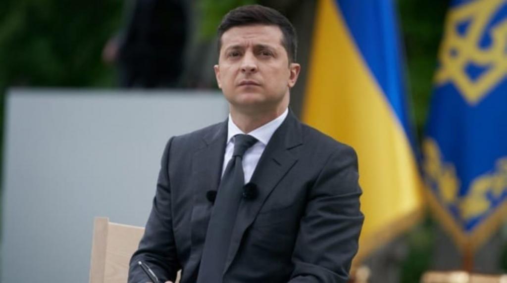 Срочно! Прозвучало важное заявление — президент выполнил свой долг. Появился шанс — украинцы аплодируют!