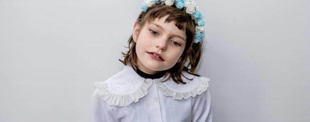 «2 года живет с эпилепсией». 12-летняя Лиза требует жертвенной помощи: количество приступов увеличивается
