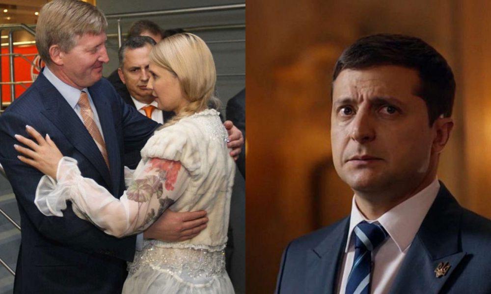 Только что! Тимошенко ошеломила поступком. Это заговор — Зеленский не ожидал, Леди Ю уличили