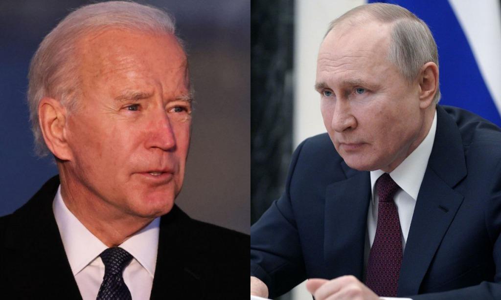 Попал в ловушку! Байден влепил — дебаты в прямом эфире. Путин похолодел — Кремль в истерике!
