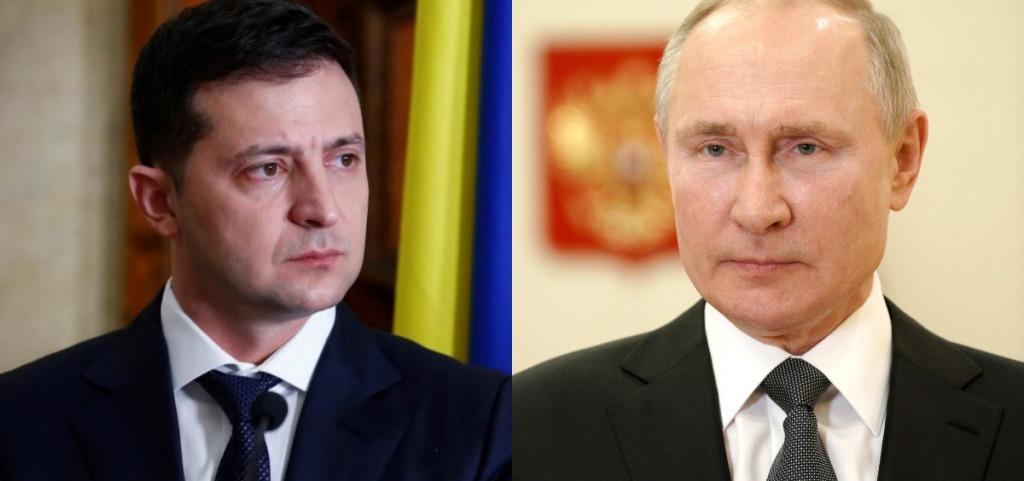 В эти минуты! Срочные переговоры — Путин шокировал, в РФ. Зеленский сказал это — сложная ситуация!