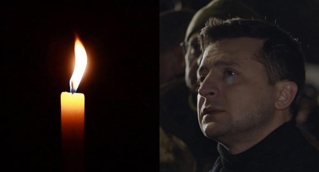 Просто на прощанье! Зеленский в слезах — человек-легенда, он умер. Кравчук растрогал — помним!
