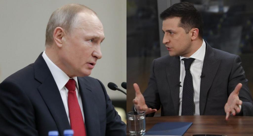 Срочно! Зеленский сделает это — произошло немыслимое, у Путина истерика. Байден дожал — достаточно молчать!