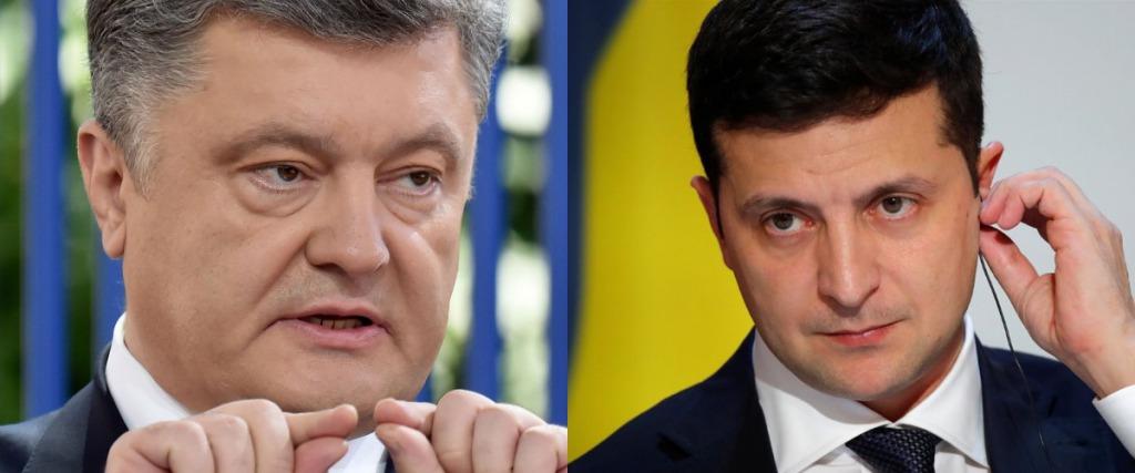 Только что! У Зеленского вмазали Порошенко — приговор для «гетмана». Украинцы не позволят — роковая правда!