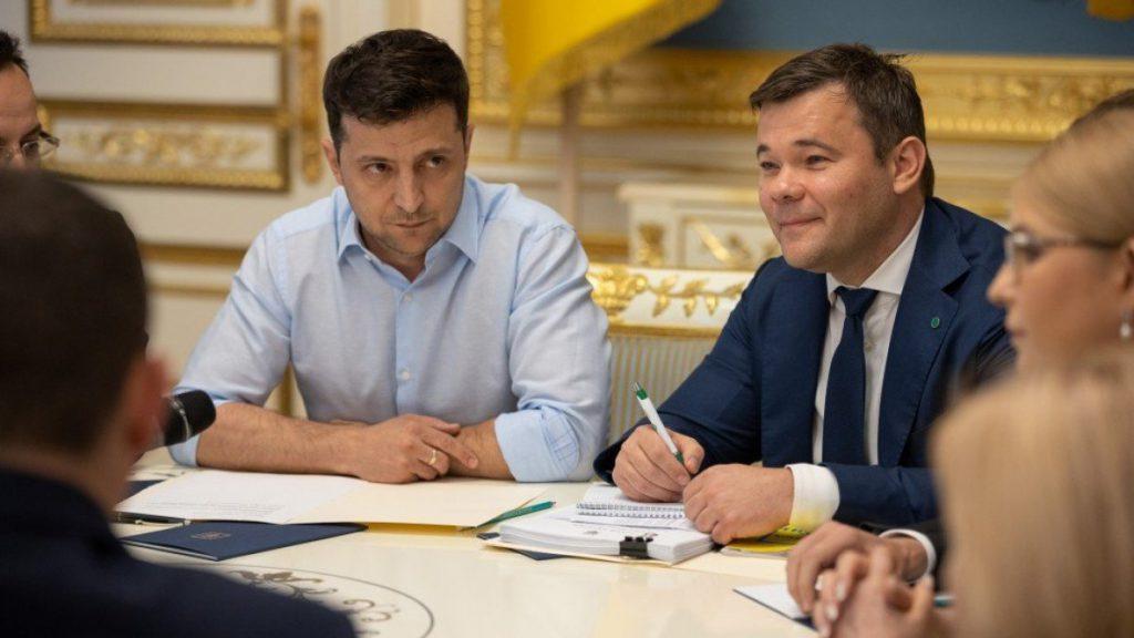 На ночь! Богдана вынесли — крутил носом: громкое заявление с ОП, он не ожидал! Все всплыло