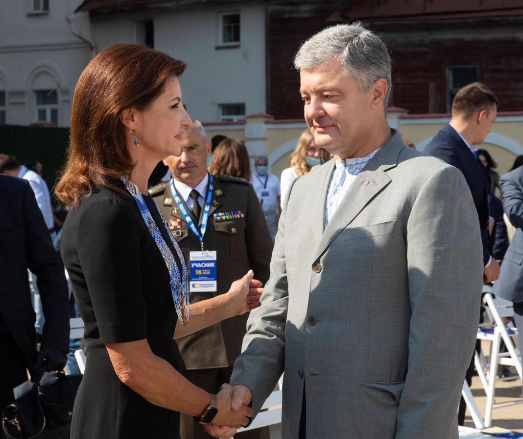 Только Марина «добила»! Порошенко опозорился на всю страну — резко изменил позицию. «Гаранта» поймали — украинцы в ярости!