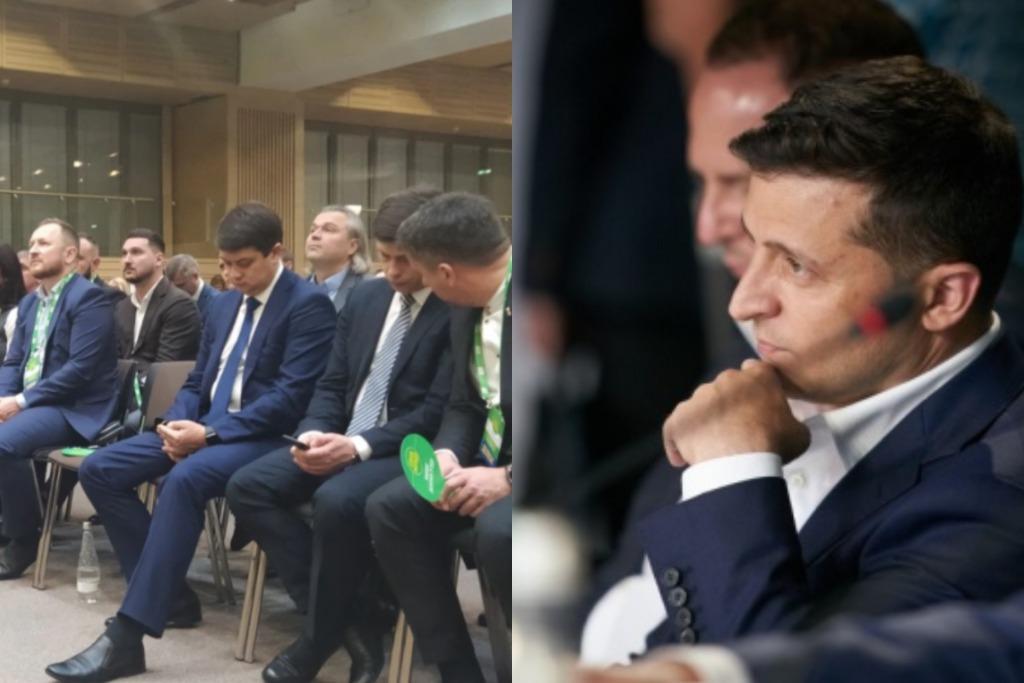 Только что! Депутаты в шоке — за них взялись, лишили самого ценного. «Слуги» в панике — Зеленский не ожидал!