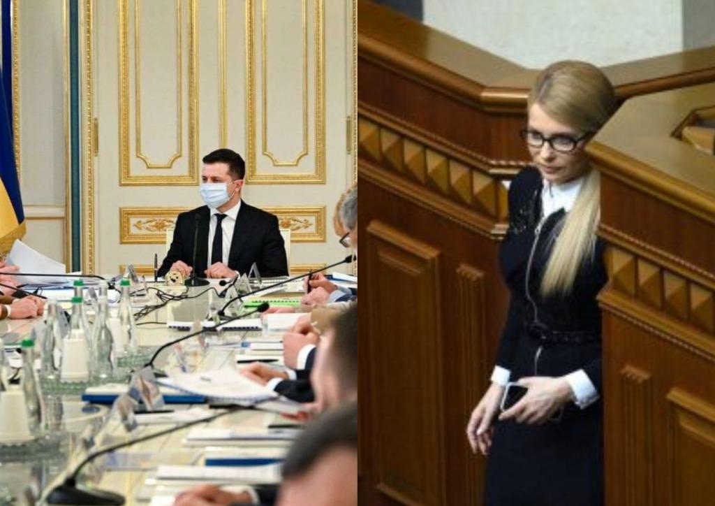 Просто сейчас! Тимошенко побледнела — лжи конец. Правду услышала вся страна — сговор. Леди Ю в ауте!