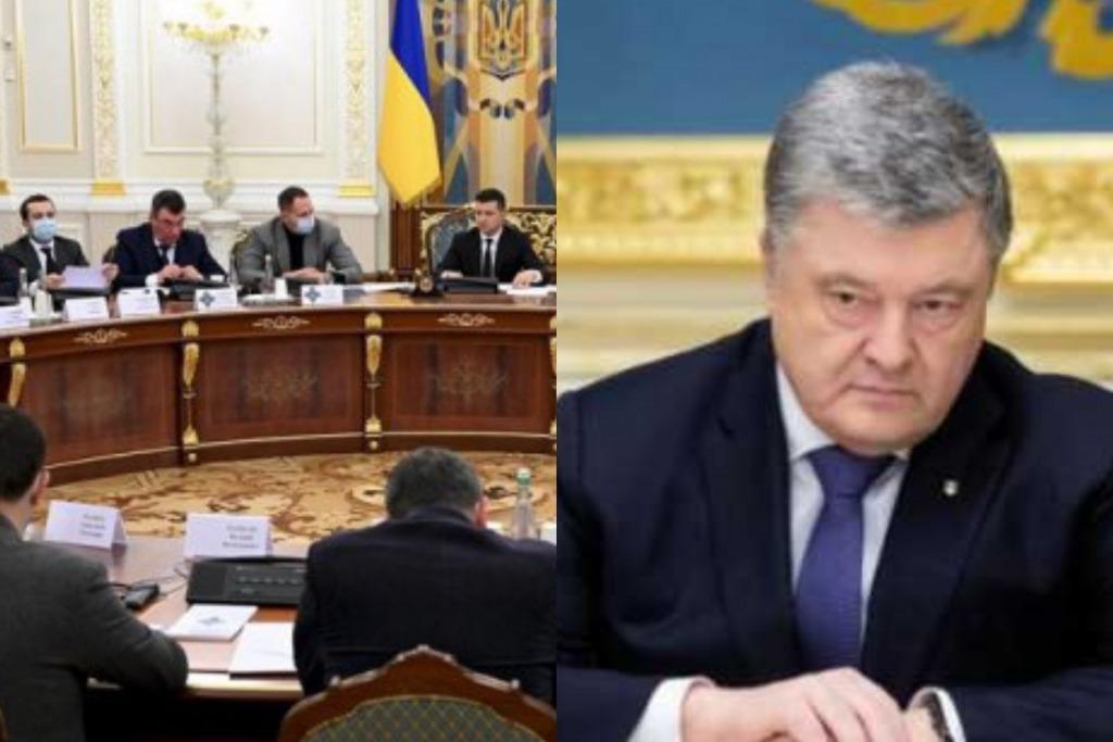 Пока мы спали! Сразу после СНБО — Порошенко разоблачили. Опять — вляпался по полной. Правда впечатляет — украинцы в ауте!