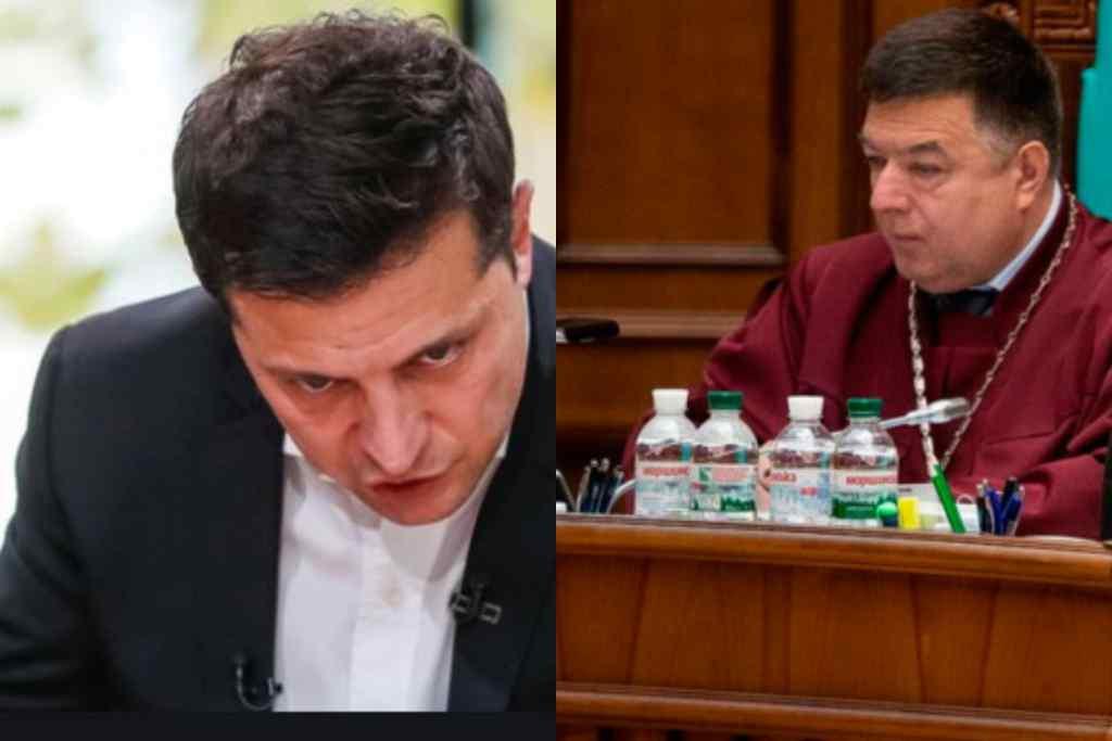 Только что! Тупицкий снова «нарвался» — влепили по полной. Зеленский аплодирует — дожать, только отставка!