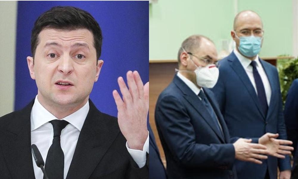 Отставка! Степанов пошатнулся — преступление против народа: министру конец, понесет ответственность! Банковую трясет — началось