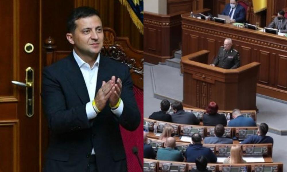 Екскалация конфликта! Депутаты сделали это — историческое решение: никто не посмел, Зеленский поддержал! В Кремле паника