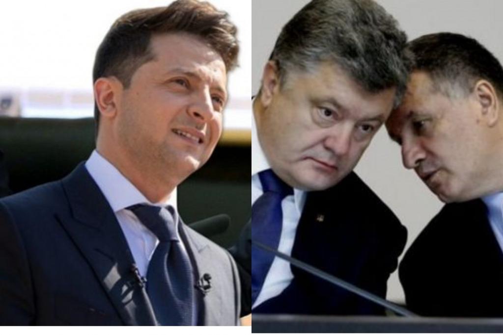 Только что! Аваков сказал это — не враг. Порошенко не ожидал, Гордон «выпал» после этих слов. Украинцы в шоке!