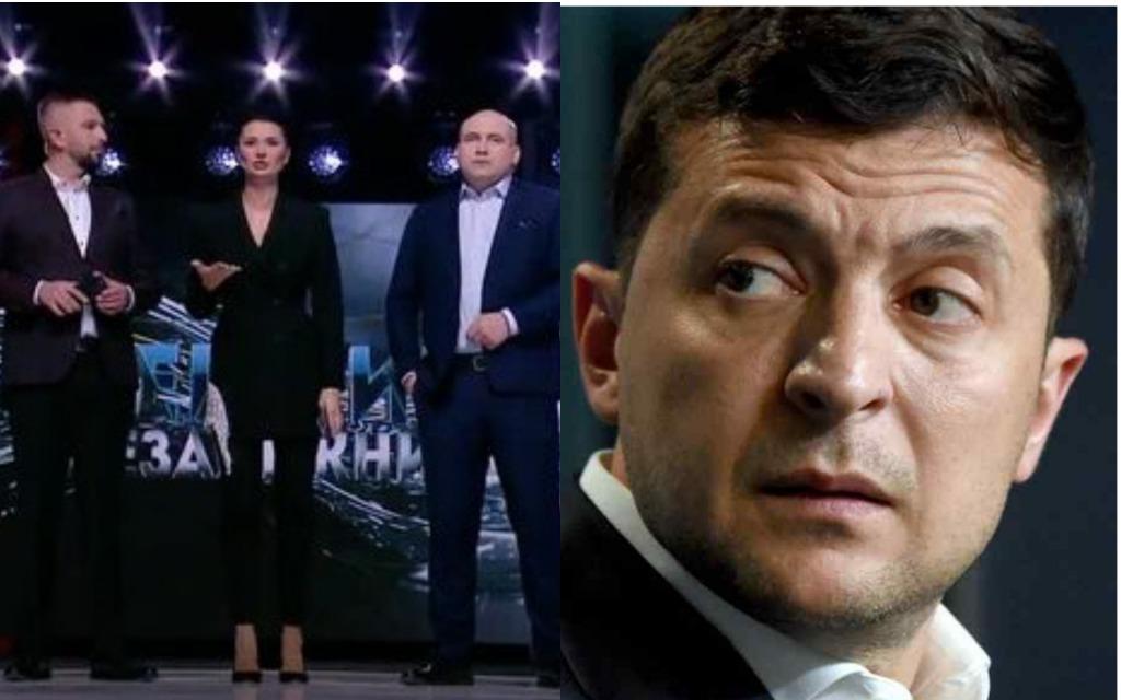 В эти минуты! В Зеленского шокировали — Медведчук выпал! Очередная блокировка — закрыть навсегда!