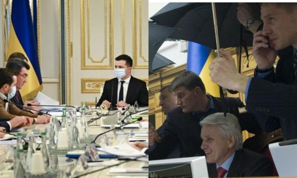 В эти минуты! Большая чистка — депутаты в шоке: ждет люстрация, после заседания — заменят! Это крах — добили
