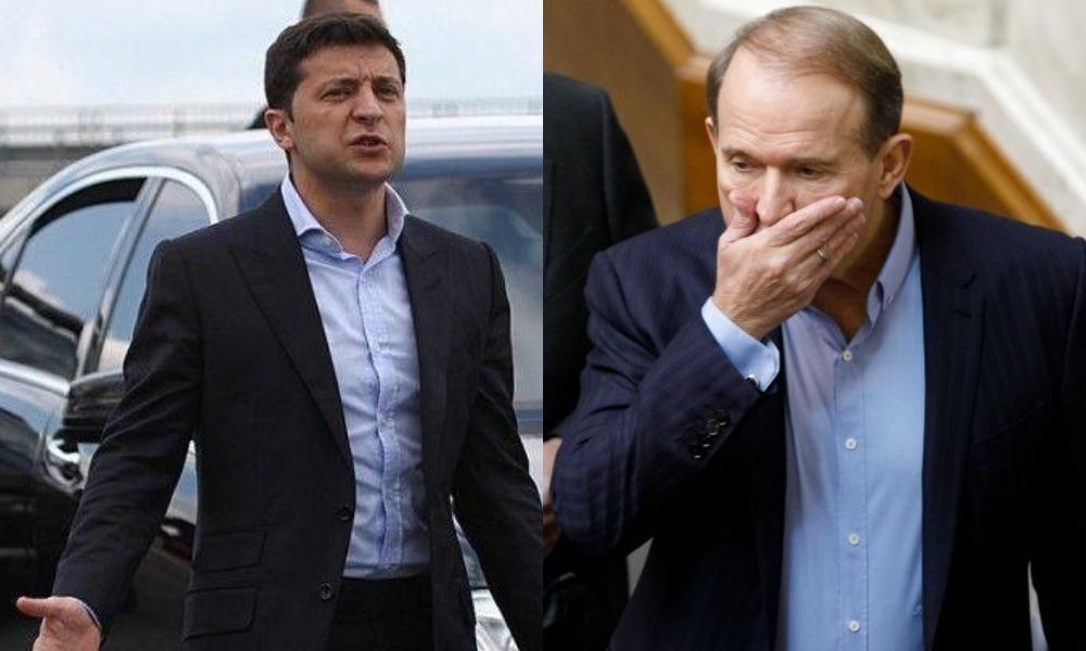 Только что! Мощное решение — у Зеленского сделали это, Медведчук в истерике: начнут расследование — ему конец! Роковой понедельник