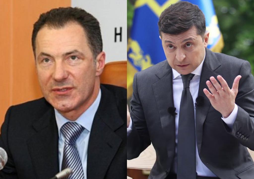 Только что! Скандальный Рудьковский шокировал — напрямую обратился к Зеленскому. Президент не ожидал — страна на ногах!