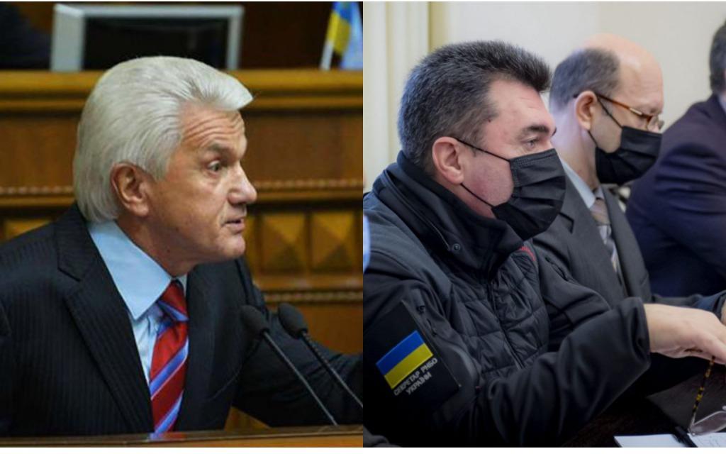 В эти минуты! Литвин в истерике, за братьев взялись — пересидеть не удалось. СНБО ударил: сдали их, страну накрыло