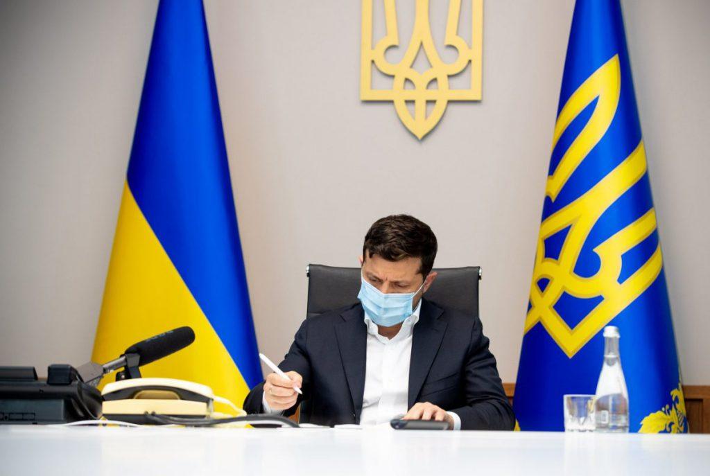 Только что! Зеленский подписал указ — вернуть государству. После заседания СНБО — Данилов контролирует!