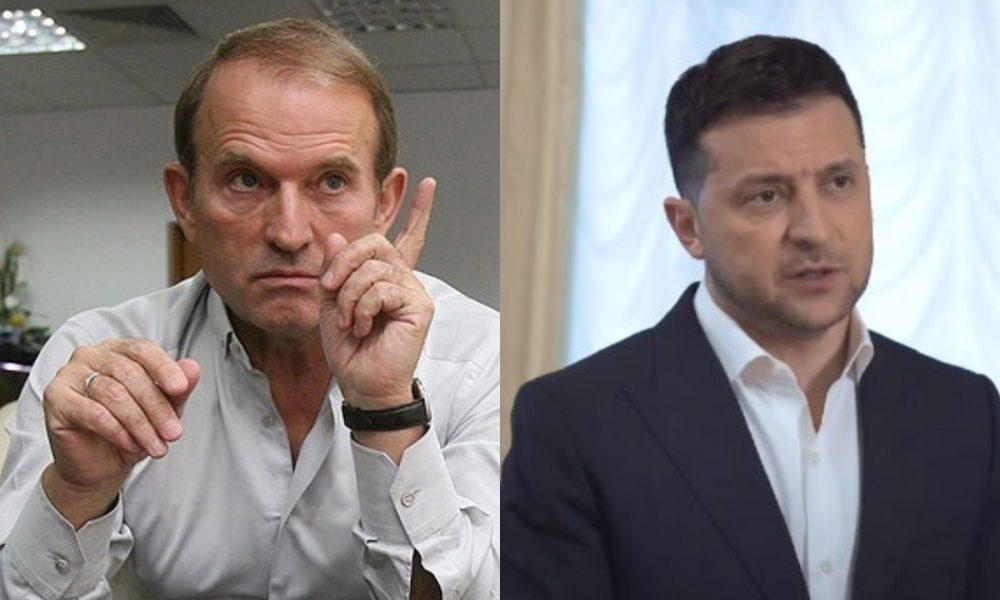 Арестовали! Медведчук все — Зеленский устроил облаву, произошло немыслимое. Уже в Крыму — СБУ накрыло!