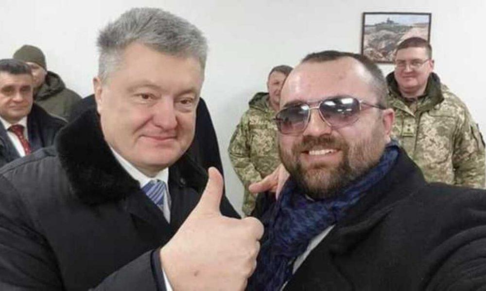 Срочно! «Черный день» для Порошенко — не стеснялся: роковой сообщник. Украинцы этого не забудут