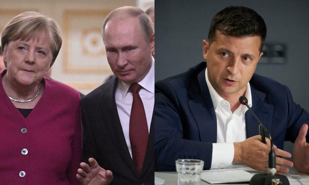 Ядерный статус! Зеленский влупил — Украина готова, произошло немыслимое. Переиграл всех — ракеты готовы!