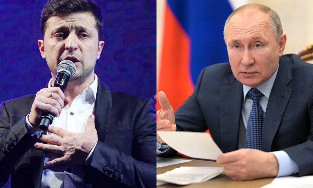 Поздно ночью! Зеленский сделал немыслимое — просто во Франции, добил. Уже на границе — Путин не ожидал!