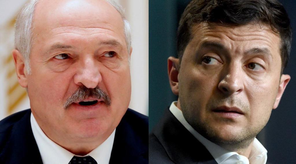 В эти минуты! Встреча с Лукашенко — «слуга» сделал немыслимое: просто в Минске, Зеленский потрясен! Куда он лезет
