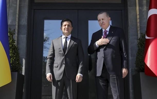 Сразу после визита! Эрдоган поддержал — вступление в НАТО! Зеленский аплодирует — победа за нами!