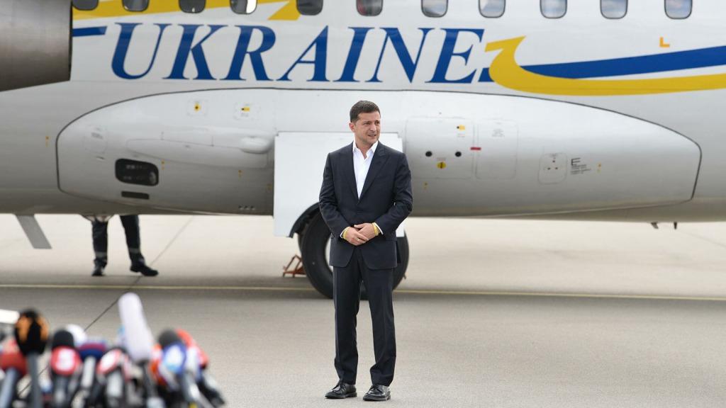 Срочно! Вылетают в Украину — уже завтра, у президента ждут: против российской пропаганды — союзники готовы! Важный визит
