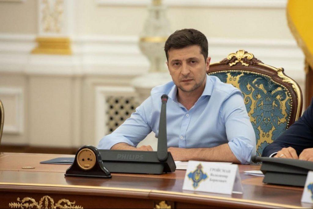 Следственная комиссия Рады требует уволить главу Наблюдательного совета «Укрзализныци»