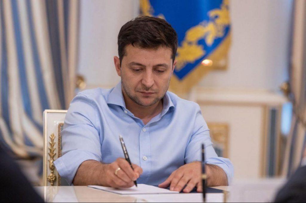 Срочно! Зеленский подписал — важный закон: во время военной агрессии, решение принято! Защитить страну
