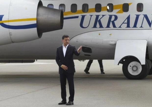 Прямо перед отлетом! Зеленский мощно зарядил — важные слова. Момент настал — украинцы аплодируют!