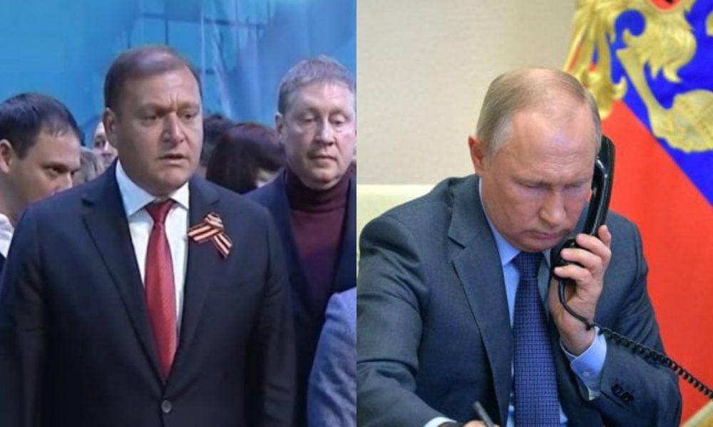 Только что! Уже в Харькове — СБУ действуйте, взять всех. Мятеж — тайный план, страна поднялась!