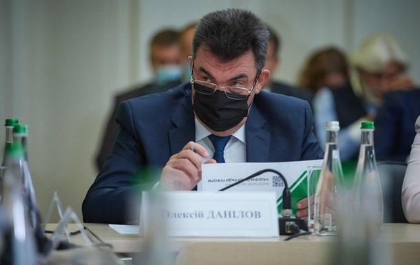 Работа продолжается! СНБО не останавливается — Данилов выпалил! Агентам Кремля конец — страна на ногах