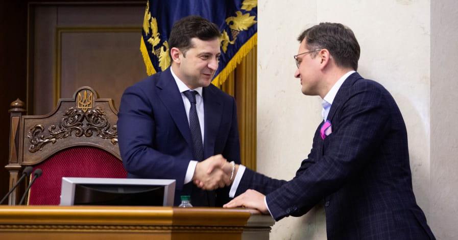 Срочно! 16 звонков — МИД удалось: поддерживают Украину, Зеленский добился — на фоне эскалации! Браво
