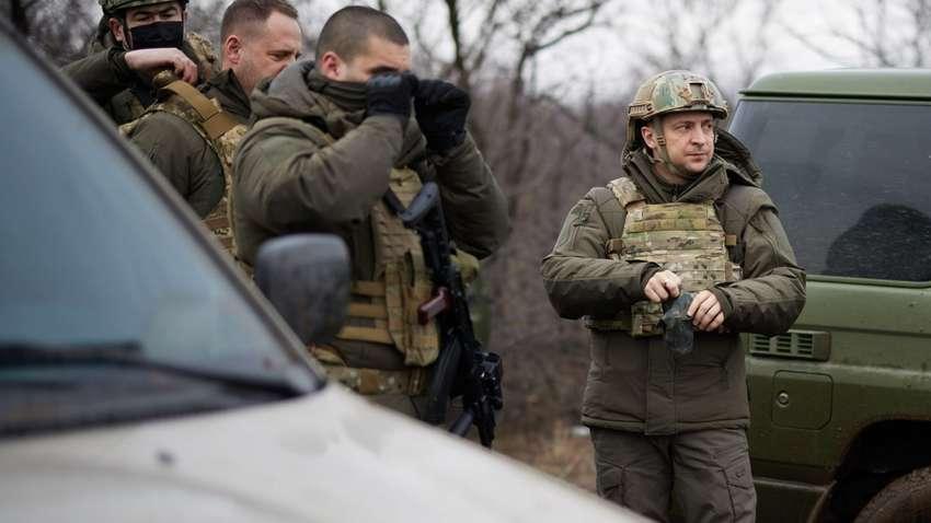 На благо армии! Зеленский сделал это — указ готов. Украинцы аплодируют — браво!