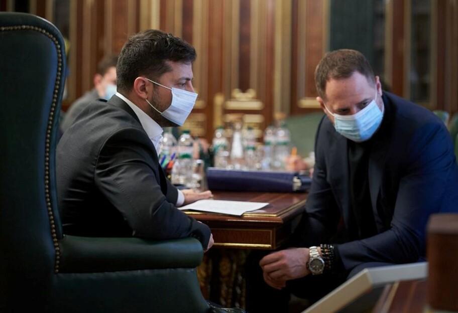 Только что! У Зеленского возмущены — после громких скандалов. Просто неслыханно — очистить Раду!