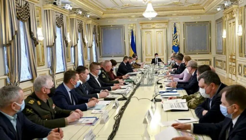 Полчаса назад! Сразу после СНБО — Зеленский подписал назначение. Новый орган — сверхважно для страны, дождались!