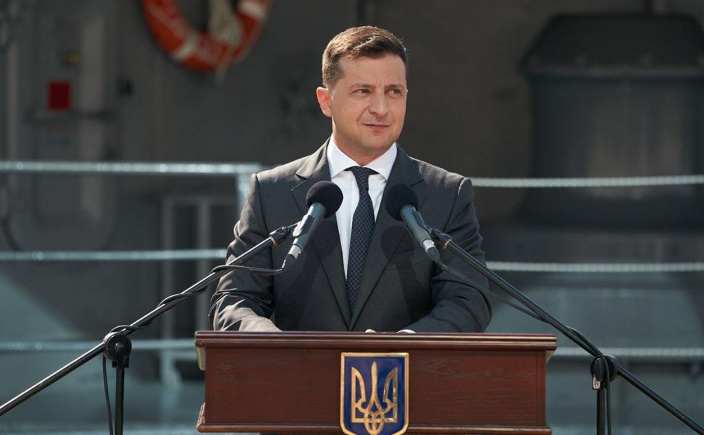 Европарламент принял резолюцию относительно России