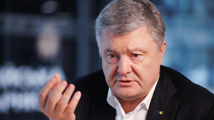 Миллиарды под подушкой? Порошенко в очередной раз показал свое «нутро» — украинцы обозленные. Сколько можно?