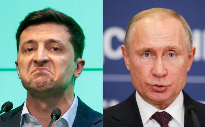 Срочно! Путин перекрыл все пути — «это фактически отказ»! Зеленский не станет ждать: ответ будет!