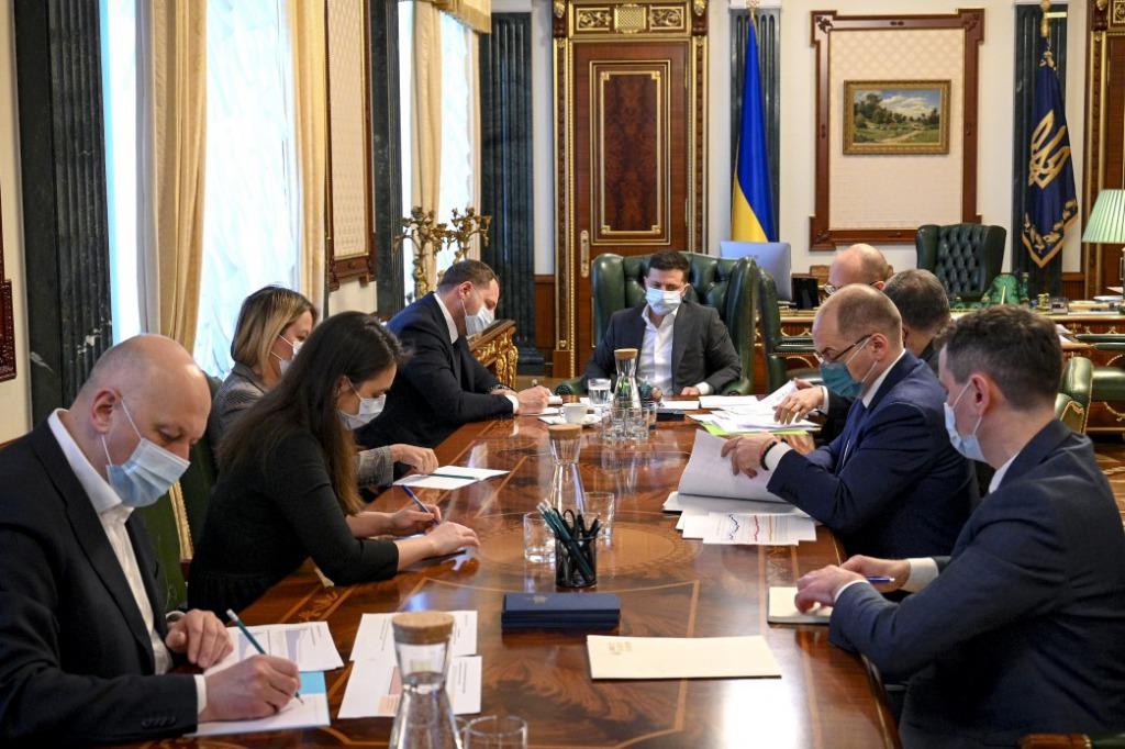Только что! Срочное совещание — просто на Пасхальные праздники: Зеленский сделал важное заявление — Украина готовится!