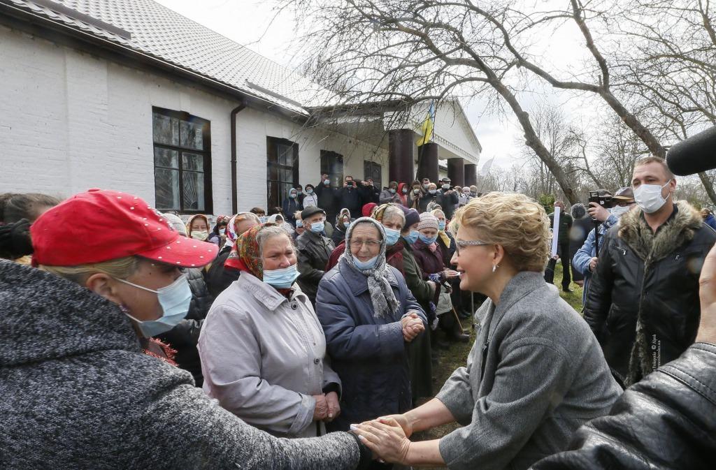 Уже не в первый раз! Тимошенко отметилась — во время карантина: подвергла людей опасности, нет слов!