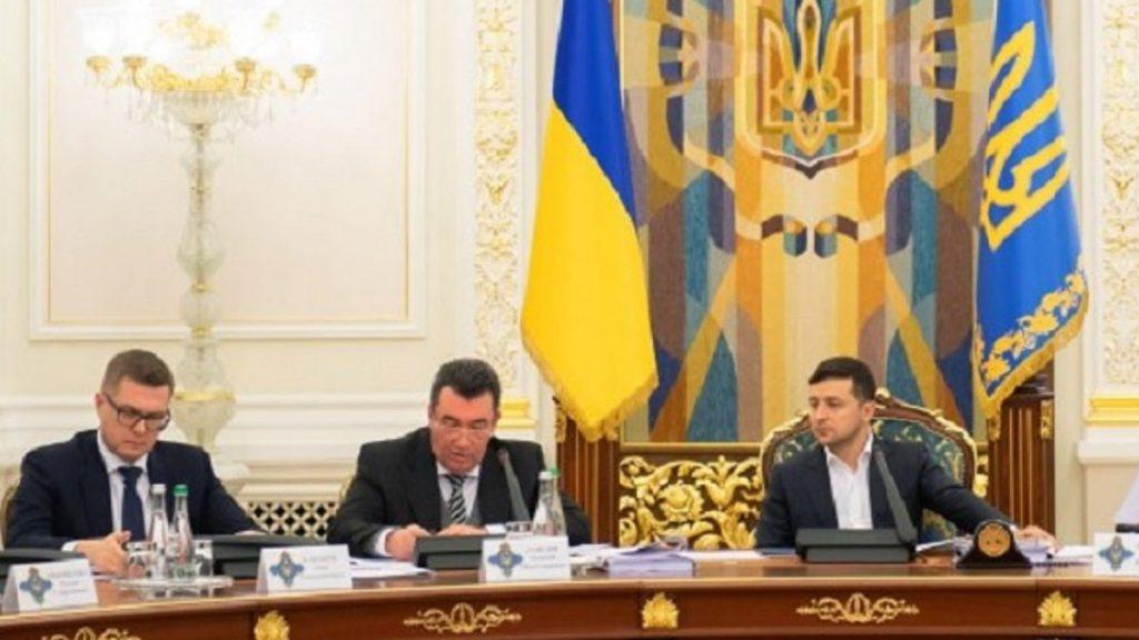 Только что! Аудит всех решений — Данилов влупил, СНБО взялось: угроза нацбезопасности, со времен Януковича! Отменить